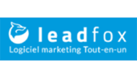 Logiciel de marketing numérique tout-en-un