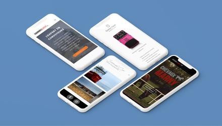 SiteExact Web Design Trois-Rivières 3