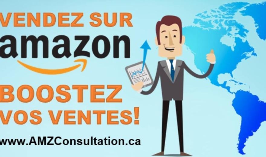 Consultants indépendants Amazon FBA