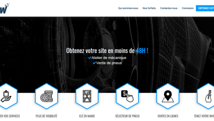 Site Informatif