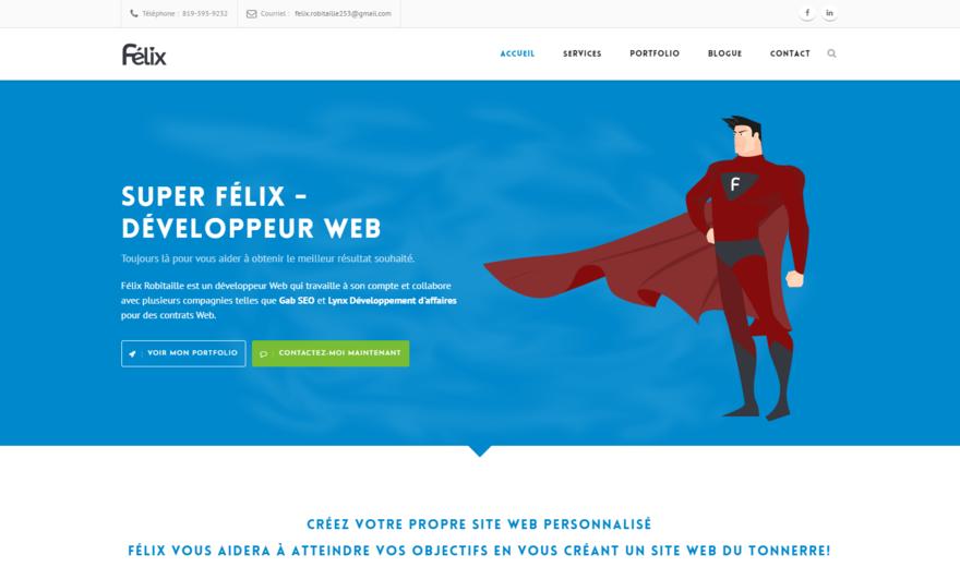 Super Félix
