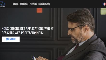 Notre Site internet 2020