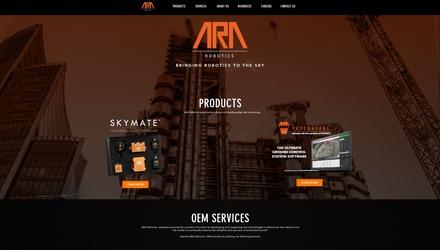 ARA Robotics
