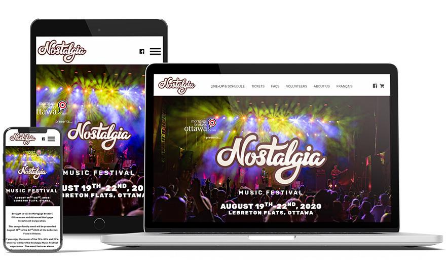Festival Nostalgia