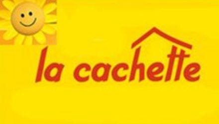 Chalet ''La Cachette''