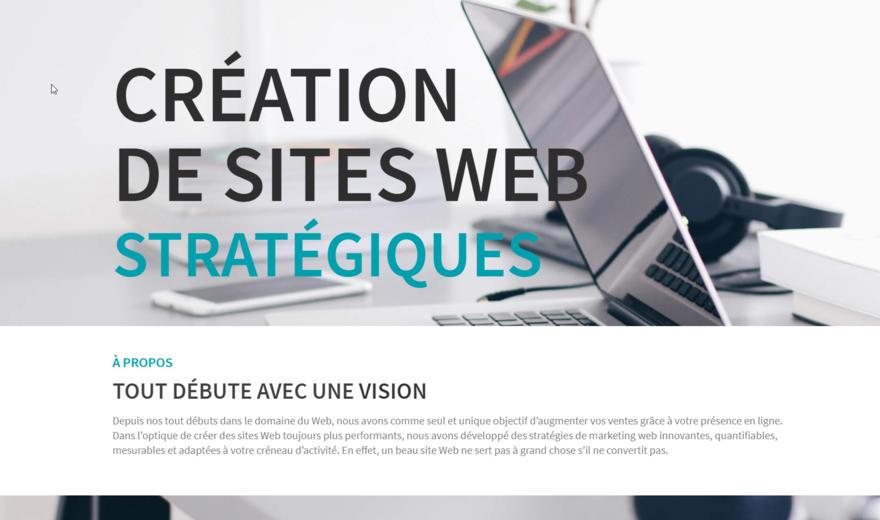 Zero Un Zero - Agence web