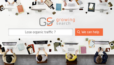 Growing Search SEO Montreal