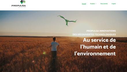 Site Propulsa.ca
