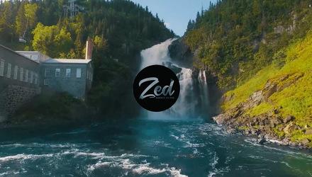 Site Zed l'agence