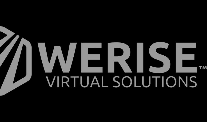 WeRise™ Virtual Solutions - Image de marque