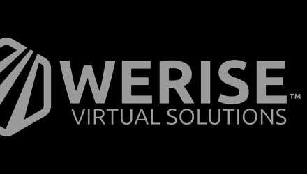 WeRise™ Virtual Solutions - Image de marque