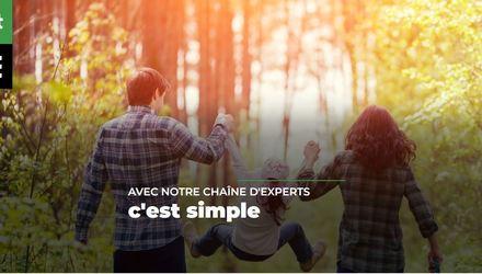 Côté Ouellet Thivierge | Stratégie