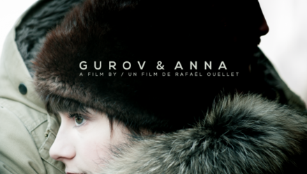 Guarov et Anna