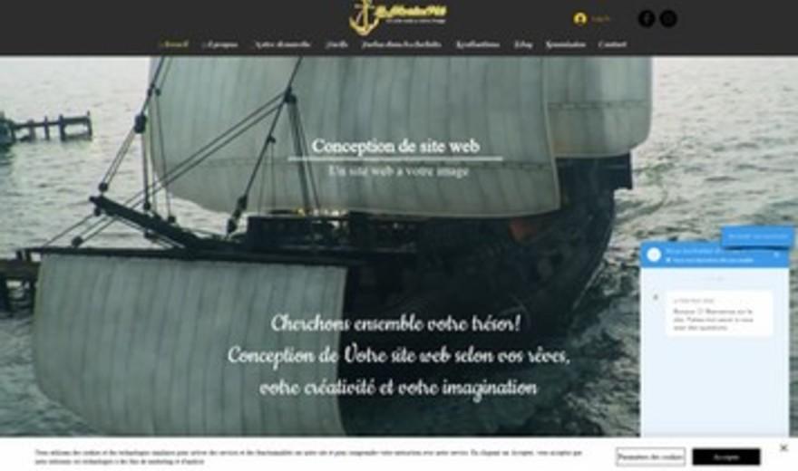 Le Méridien Web