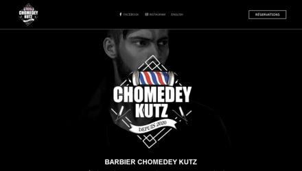 Chomedey Kutz