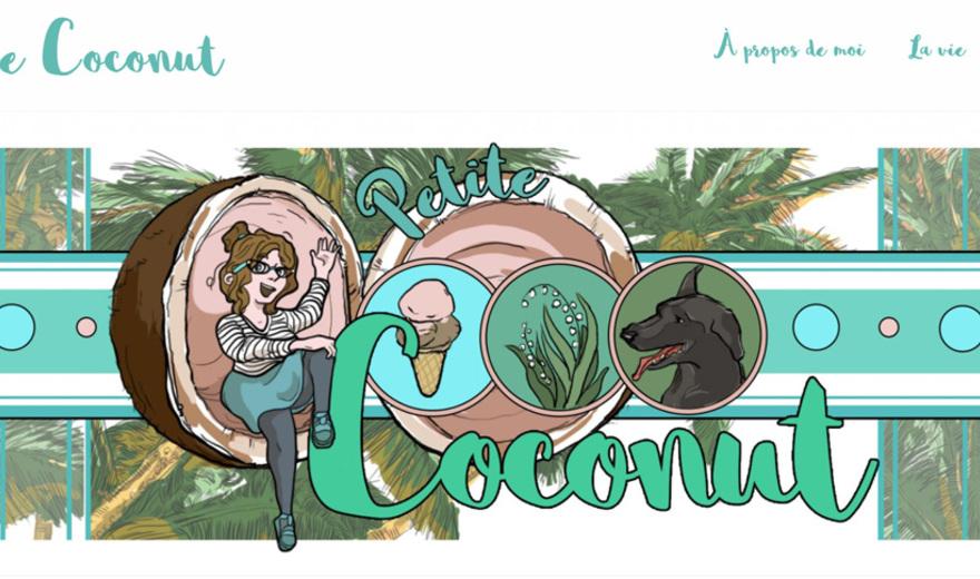 Petit Coconut