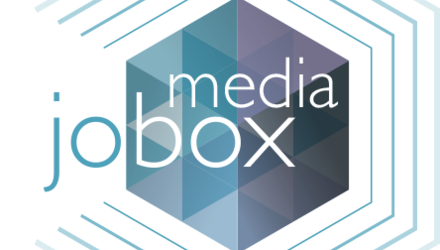 Logo Jobox Media
