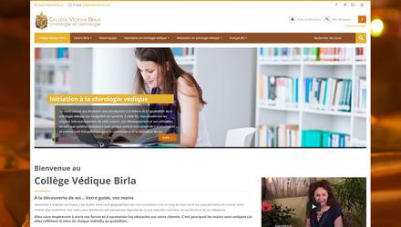 Collège Birla