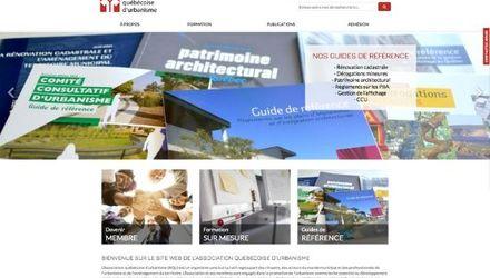 Association québécoise d'urbanisme (AQU)