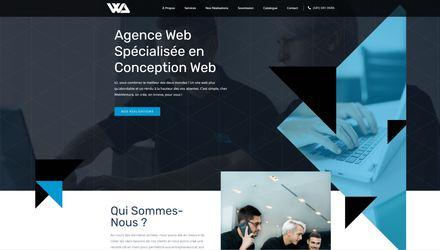 WebVenture