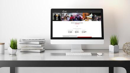 Site Web de la Fondation J.A Bombardier