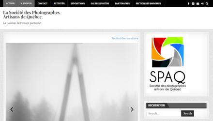 Site hébergé par QCWeb Solutions