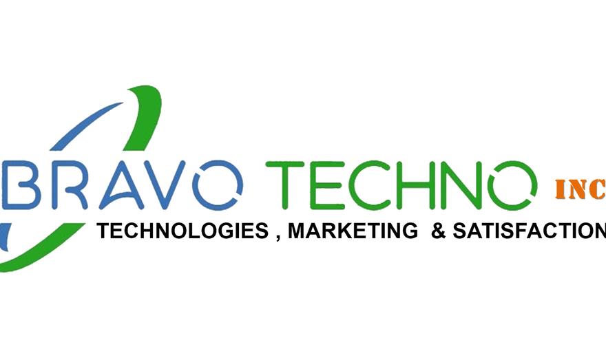 Logo de Bravo Techno Inc.