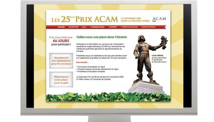 Association canadienne d'agri-marketing