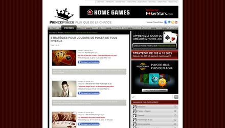 Prince Poker