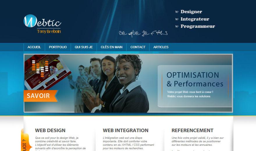Webtic Multimédia