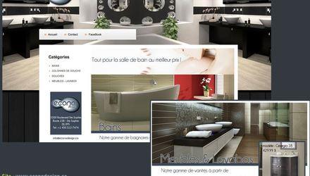 E-catalogue : Econo Design