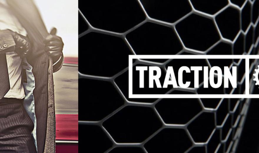 Image de marque Traction Technologie