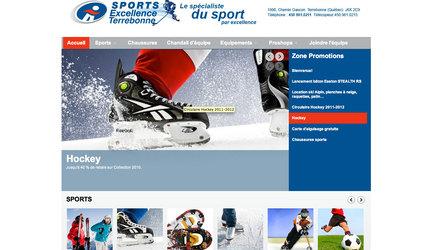 Sports Excellence Terrebonne