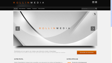 Rollinmedia