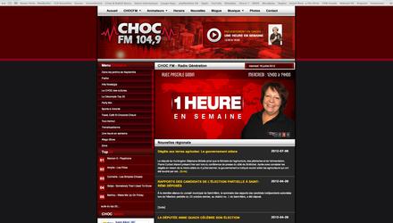 CHOC FM 104,9