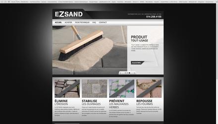 Ez-Sand
