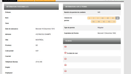 Gestion E-Commerce et CRM - SOSTicket