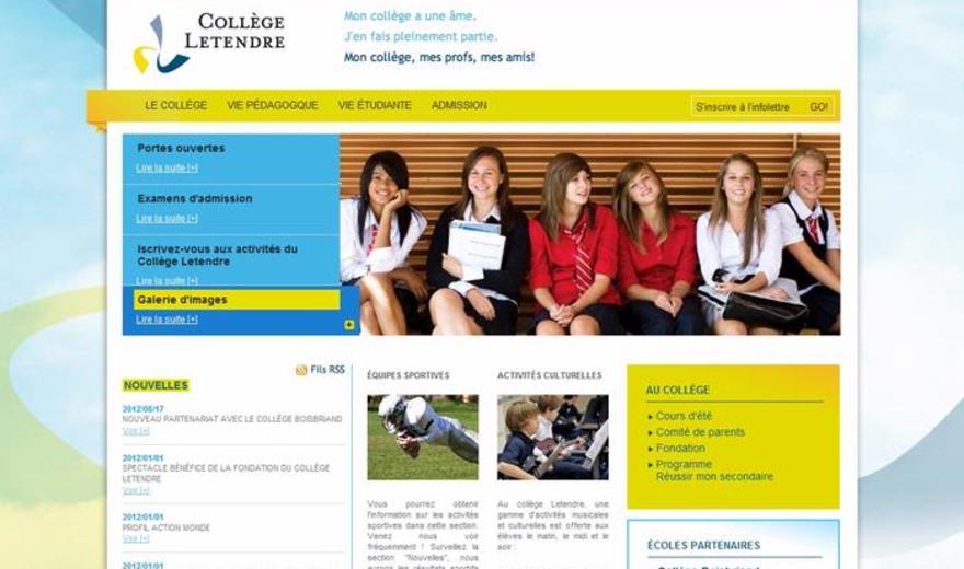 Collège Letendre