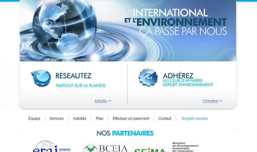 Groupe Export-Environnement
