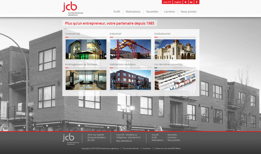 JCB Entrepreneurs Généraux