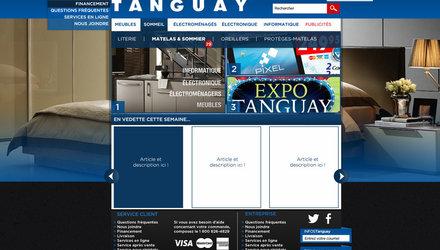 Tanguay