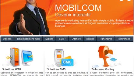 Agence de marketing interactif