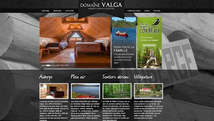 Domaine Valga