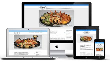 Restaurant Crevettes plus