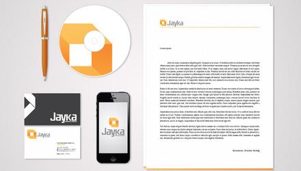 Branding | Constructions Jayka