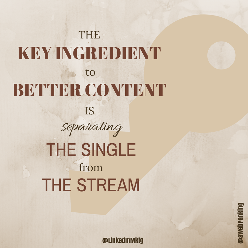 content-writing-key-ingredient