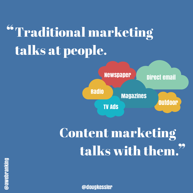 19 Inspirational Content Marketing Quotes