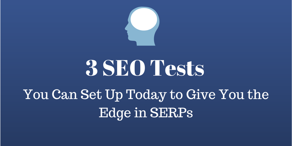 seo steps to help you give the edge in serps
