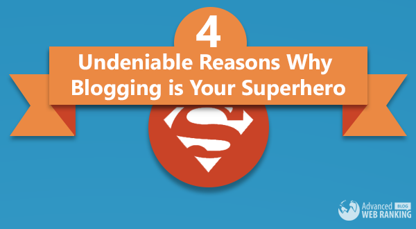 blogging-is-your-superhero