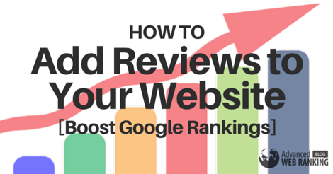 how to get google reviews on your website